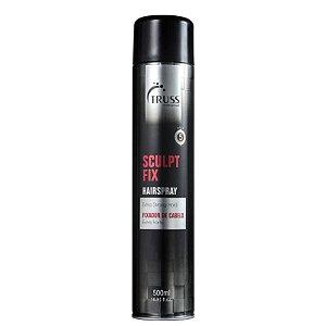 Truss Sculpt Fix - Spray Fixador Extra Forte 500ml