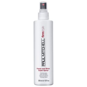 Paul Mitchell Firm Style Freeze and Shine - Spray Fixador 250ml