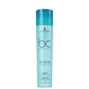 Schwarzkopf BC Bonacure Hyaluronic Moisture Kick Micellar - Shampoo 250ml