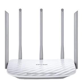 Roteador TP-Link Wireless Dual Band AC 1200 Archer C5
