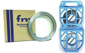 FITA ACO INOX 430 0,50X3/4X25M FM