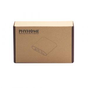 ONU GPON BRIDGE FHR2100 PHYHOME DP