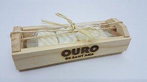 Kit Sabonetes 100% Oliva para lavabo - Diversos Aromas