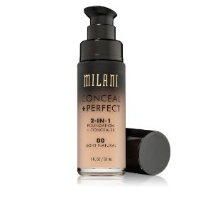 Milani Conceal + Perfect 2 - IN - 1 Foundation + Concealer (00 à 06)