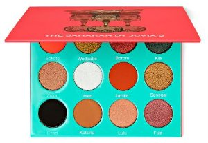 Juvia's Place The Saharan Pallete