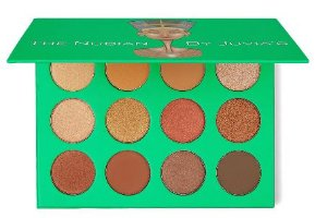 Juvia's Place The Nubian Pallete