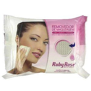 Ruby Rose Lenço Removedor de Maquiagem Grande