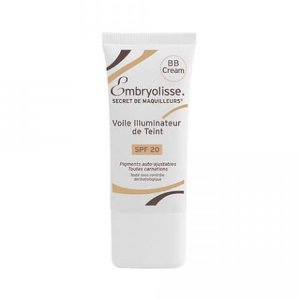 Embryolisse BB Cream Veu Iluminador da Pele