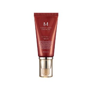 Missha M Perfect Cover BB Cream nº 13 (Bright Beige) - 50 ML