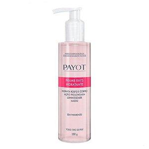 Payot Hidratante Framb Rays