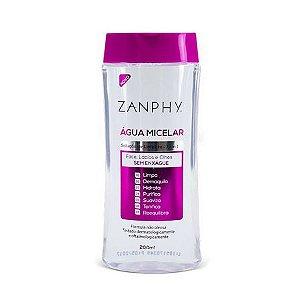 Zanphy Água Micelar 200 ml