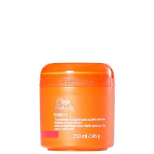 Wella Professionals Máscara de Hidratação Enrich - 150 ml