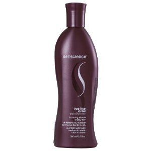 Senscience Condicionador True Hue Violet 300ml