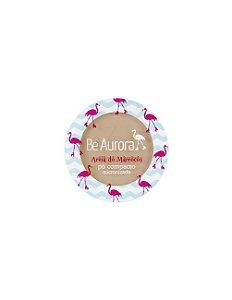 Be Aurora Pó Compacto Micronizado Areia do Marrocos - 03 Nude Escuro