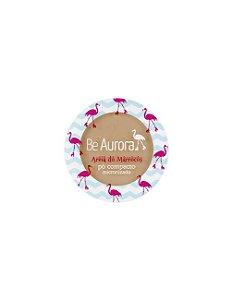 Be Aurora Pó Compacto Micronizado Areia do Marrocos - 04 Marrom Claro VALIDADE 06/21