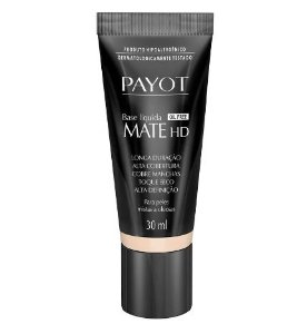 Payot Base Líquida Mate HD - CLARO 2
