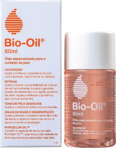 Bio-Oil Tratamento Antiestrias - 60 ML