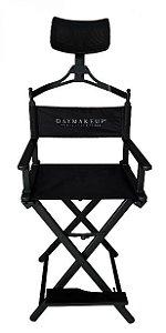 Daymakeup Cadeira Diretor Maquiador
