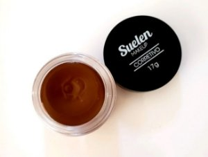 Suelen Makeup Corretivo Alta Cobertura - SM 04