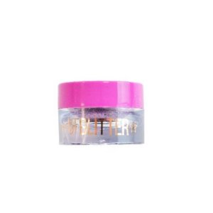 Bruna Tavares Glitter Lilac Galaxy Melrose