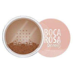 Payot Boca Rosa Beauty Pó Facial Solto Mate - 3 Mármore