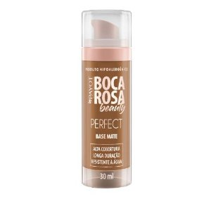 Payot Boca Rosa Beauty Base Mate HD - 7 Marcia