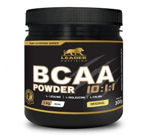 Bcaa Powder 10:1:1 (300Gr) Leader Nutrition