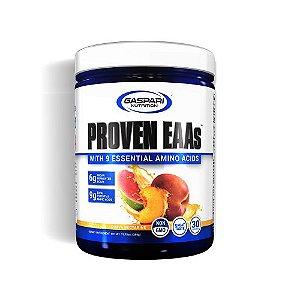 Proven EAAs (390g) - Gaspari Nutrition