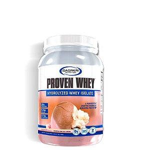 Proven Whey 908g Gaspari Nutrition