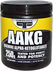 AAKG Arginine (250g) Primaforce