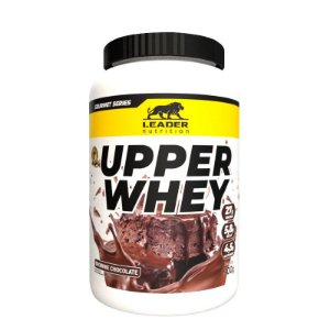 UPPER WHEY (900G) LEADER NUTRITION