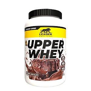 DUPLICADO - UPPER WHEY (900G) LEADER NUTRITION