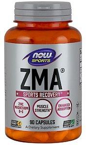 ZMA (90 caps) - Now Sports