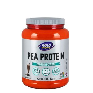 Pea Protein (2lbs/907g) - Now Sports