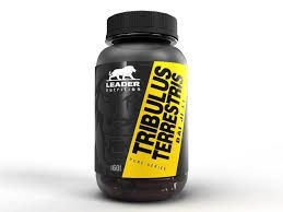 Tribulus Terrestris (60 Caps) - Leader Nutrition