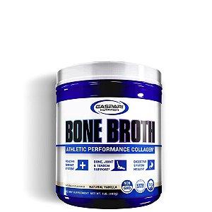 BONE BROTH – (480g) COLAGENO IMPORTADO – GASPARI NUTRITION