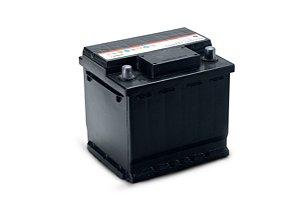 Bateria Renault/Nissan 12v 60 Ah L2 510a Original 244106790r