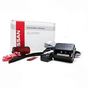 Alarme - Nissan Kicks