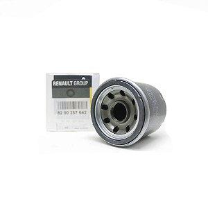 Filtro de Óleo - todos os modelos Renault com motor 1.0 16V
