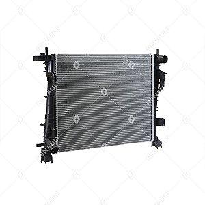 Radiador - Duster / Captur / Duster Oroch