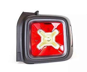 Lanterna Traseira Direita - Renegade