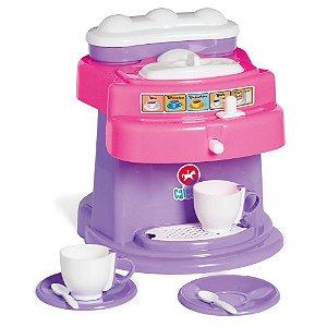 Máquina de Café e Suco Calesita
