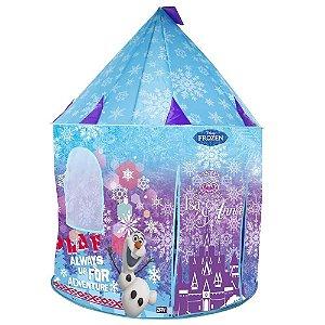 Barraca Castelo da Frozen Disney - Zippy Toys