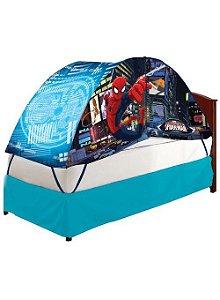 Barraca Para Cama Spider-Man - Zippy Toys