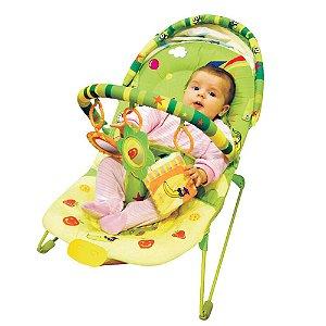 Cadeira de Descanso Dican Frutinhas Divertidas - Dican