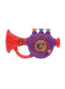 Flauta Musical Meu Pequeno Música Backyardigans - Dican
