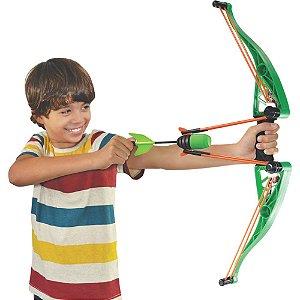 Arco e Flecha Ben 10 Archer - Lider