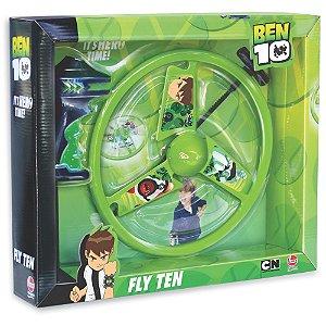Lançador Fly Ten Ben 10 - Lider