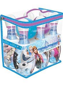 Jogo de Boliche da Frozen - Lider
