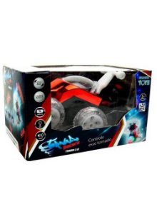 Carrinho Tornado Racers Turbo 2.0 - Mundi Toys